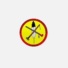Tsalagiyi Nvdagi Seal Mini Button