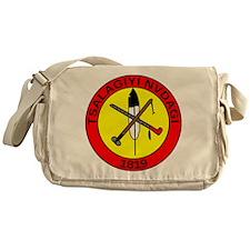 Tsalagiyi Nvdagi Seal Messenger Bag