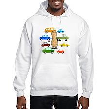 Car Nut Hoodie