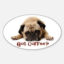 Got Coffee? Decal