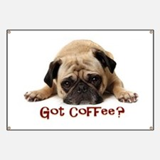 Got Coffee? Banner