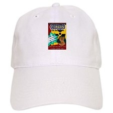 Conan the Bacterium Baseball Cap