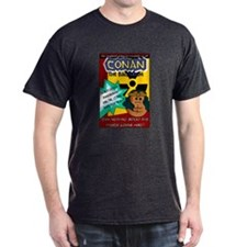 Conan the Bacterium T-Shirt