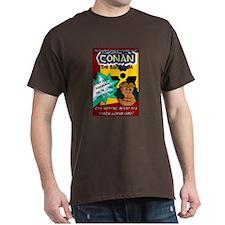 Conan the Bacterium T-Shirt