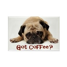 Got Coffee? Magnets