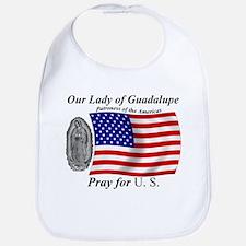 Pray for U. S. Bib