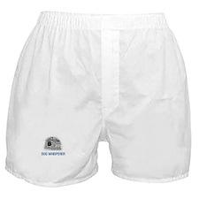 Worlds Greatest Dog Dad 2 Boxer Shorts