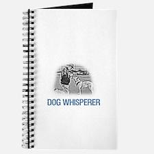 Worlds Greatest Dog Dad 2 Journal
