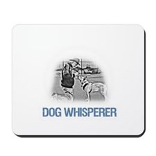 Worlds Greatest Dog Dad 2 Mousepad