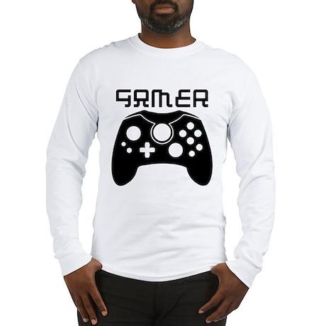 xboxshirt2.jpg Long Sleeve T-Shirt
