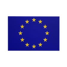 EU European Union Magnets