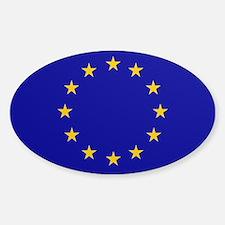 EU European Union Decal