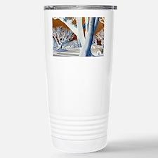 Alberi peculiari (Pecul Stainless Steel Travel Mug