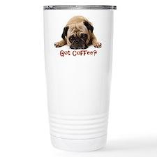 Got Coffee? Travel Mug