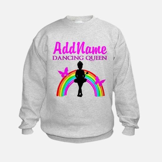 DANCING QUEEN Sweatshirt