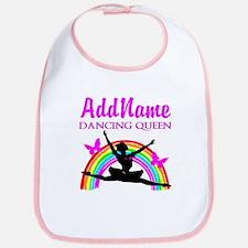 BORN TO DANCE Bib