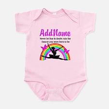 INSPIRING DANCER Infant Bodysuit
