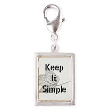 Keep It Simple Charms