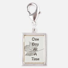 One Day at a Time Charms