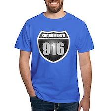 Interstate 916 (Sacramento) T-Shirt