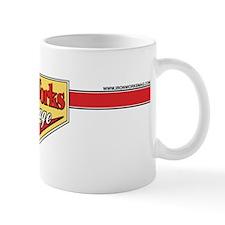 IW Garage Retro Mug