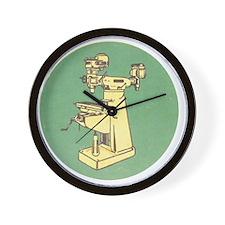 bridgeport adult Wall Clock
