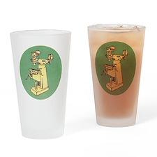 bridgeport adult Drinking Glass