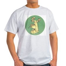 bridgeport adult T-Shirt