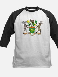 Ontario Coat Of Arms Tee