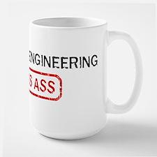 CHEMICAL ENGINEERING kicks as Mugs