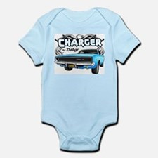 Charger - By Dodge Body Suit