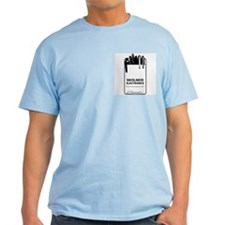 Skolnick Electronics Pocket P T-Shirt