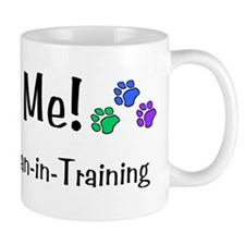 Veterinarian-In-Training Mug