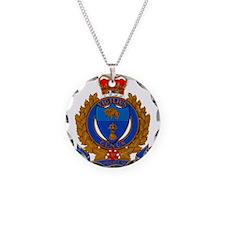 Regina Police Service Necklace