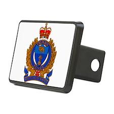 Regina Police Service Hitch Cover