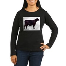 Angus Beef Cow T-Shirt