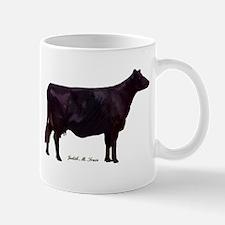 Angus Beef Cow Mug