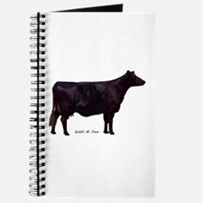 Angus Beef Cow Journal