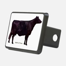 Angus Beef Cow Hitch Cover