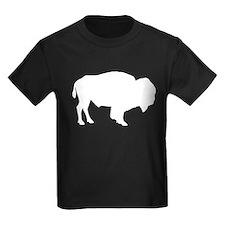 Buffalo Silhouette T-Shirt