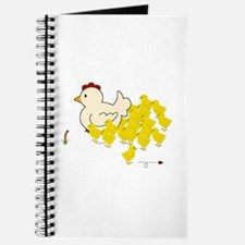 Hen & Biddies Journal