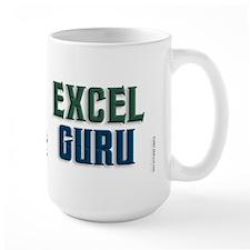 Isnt it Obvious? Excel Guru Mugs