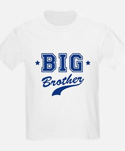 Big Brother - Team T-Shirt