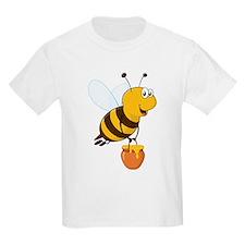 Honey Pot Bee T-Shirt