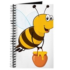 Honey Pot Bee Journal