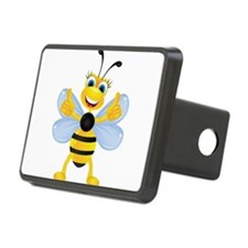 Thumbs up Bee Hitch Cover