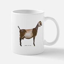 Nubian Dairy Goat Mug