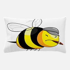 Cigar Bee Pillow Case