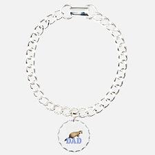 Ferret Dad Bracelet