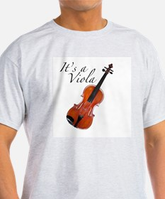 Viola / Violin at an Angle T-Shirt